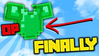 WE CREATED THIS BEAST! (Minecraft Ice Factions #22)