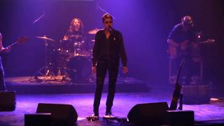 DAVID BOWIE LADY STARDUST LIVE performed by Aladdin Insane David Bowie Tribute @ Bordeaux, FR