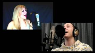 Ell & Nikki - Running Scared (Azerbaijan) Eurovision Winner 2011 (Laura Broad & Sam Northwood cover)(In the spirit of the recent Eurovision song contest I have teamed up with producer Dan Carasco for covers of two of my favourite songs from this years contest: ..., 2011-05-15T03:48:55.000Z)