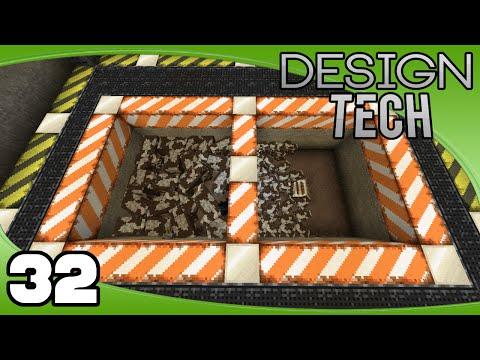 DesignTech - Ep. 32: Slaughterhouse Cow Farm!