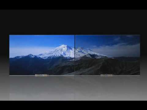 Dual Screen Wallpapers On Ubuntu