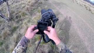 Caceria Long Range en coto de caza NEHUEN MAPU