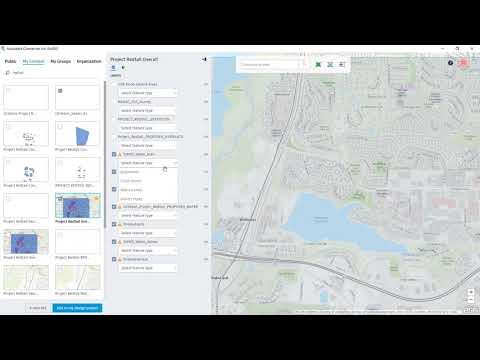 What's New in Civil 3D 2020 1? BIM & GIS Integration