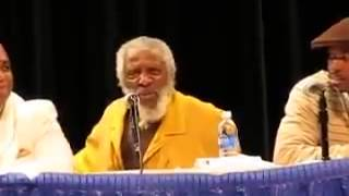 THE GREAT DICK GREGORY
