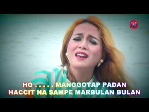 ANITA MANULLANG - CINTA KALAPA  [Official Music Video] - LAGU BATAK TERBARU