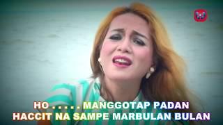 ANITA MANULLANG - CINTA KALAPA  (Official Video) | LAGU BATAK TERPOPULER