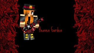 Pixel Gun 3D:Heaven Garden!