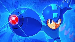 MEGA MAN 11 Trailer (2018) PS4 / Xbox One / Switch / PC