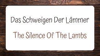 OOMPH! - Das Schweigen Der Lämmer (Lyrics + English Translation)