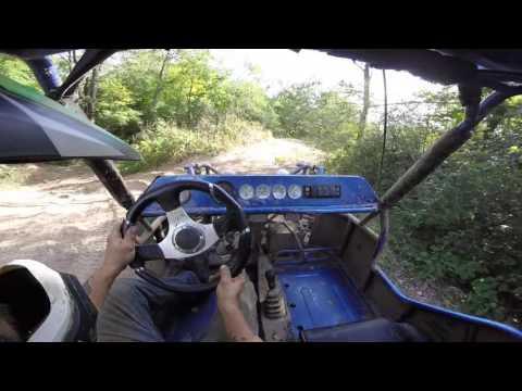 Joyner 800cc mini buggy