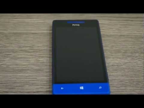 HTC Windows Phone 8S In Depth Review - iGyaan