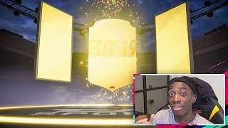 ANOTHER CRAZY WALKOUT!! ELITE 2 REWARDS + RANK 1 IN DIVISION 1!