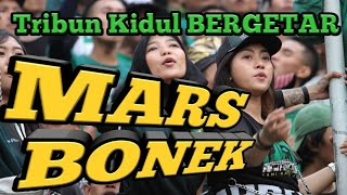 Mars Bonek II Tribun Kidul Suroboyo