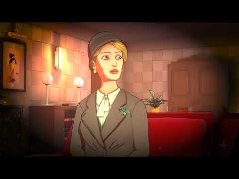 Agatha Christie The ABC Murders - Video