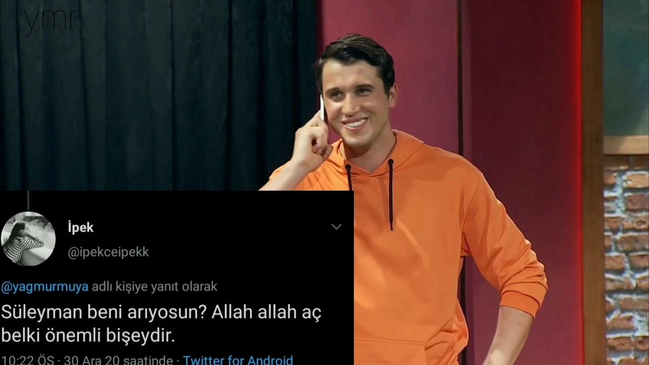 Ömer Faruk Çavuş Once Said