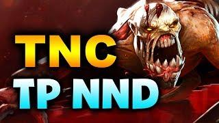 TNC vs TP NND - PHILIPPINES vs INDONESIA - SEA SUPERMAJOR DOTA 2