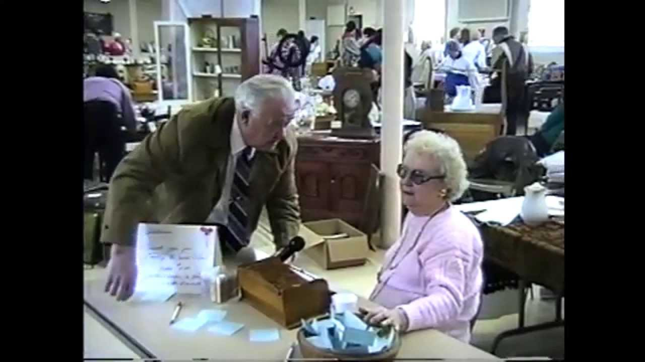 WGOH - Rouses Point Antique Show 2-23-92