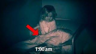 Hiç Uyumayan Kızın Garip Hayat Hikayesi