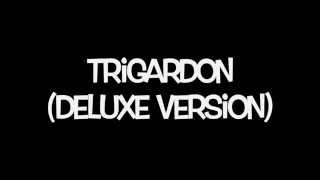 Trigardon (Deluxe Version) - Games make my day - Jan Hegenberg