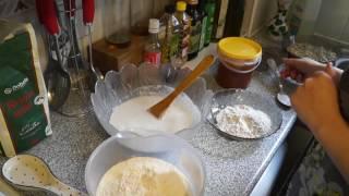 Самый вкусный пшеничный хлеб на закваске