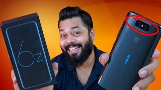 ASUS 6Z Unboxing & First Impressions...Very Close To Being A Perfect Flagship!