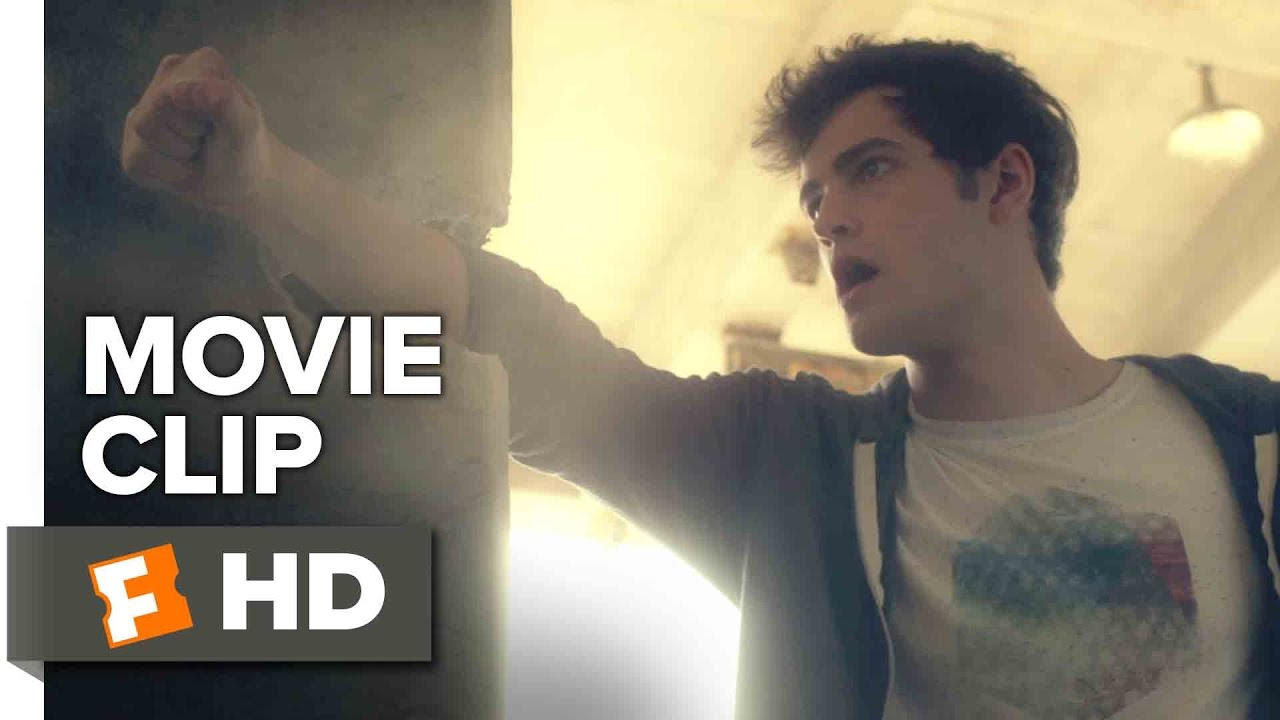 Download Max Steel Movie CLIP - Concentrate (2016) - Ben Winchell Movie