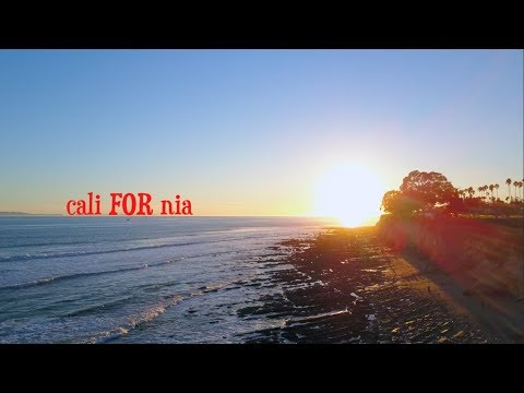California (Part 2) A Surfing Film