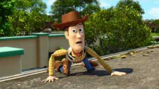 TOY STORY 3 clip Bathroom Escape - On Disney DVD & Blu-Ray