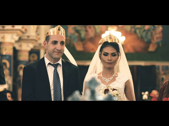 Wedding Coverage - Film Style