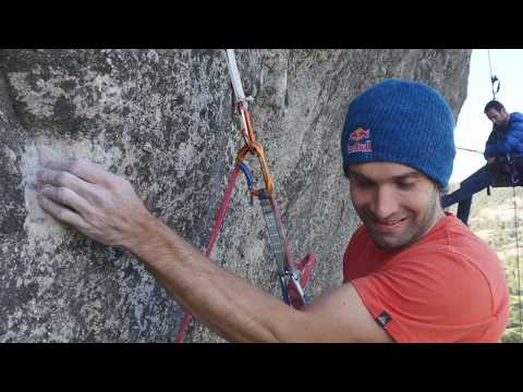 "CHRIS SHARMA & PATXI USOBIAGA IN ""EL BON COMBAT"" 9B/+"