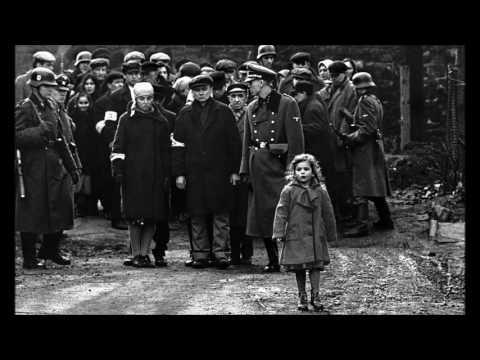 Schindler List - Cimballica
