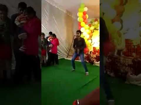 दुअरा जगराता होई Bhakti Song Krishna Arya Dance Video