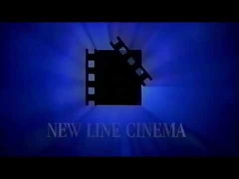 New Line Cinema Logo (1995) True HQ