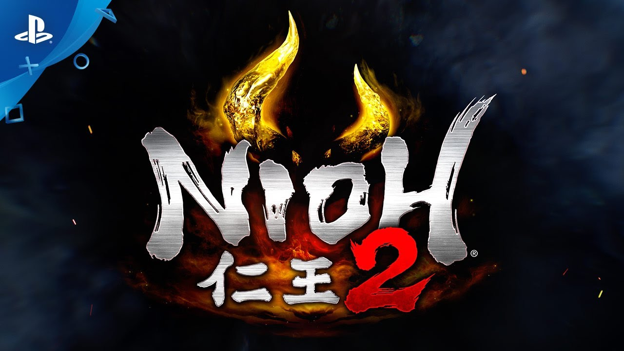 Nioh 2 - Accolades Trailer | PS4
