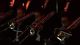 Alleluia Venite Gaudete (arr. Gary Fry) - A Baylor Christmas