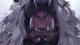 World of Warcraft: Warlords of Draenor - Lords of War Part Three - Durotan Cinematic