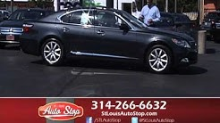 St. Louis Auto Stop Luxury for Less!