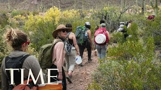 Scott Warren Found Not Guilty After Retrial For Helping Migrants At Mexican Border | TIME The 37-year-old had been facing up to ten years in prison. Subscribe to TIME  ? ? po.st/SubscribeTIME Get closer to the world of entertainment and ..., From YouTubeVideos