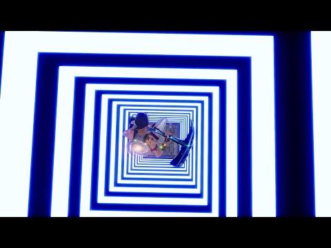 Escape The Dream | Maze Walkthrough - Fortnite Creative