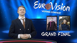 Eurovision Song Contest 2020 - Online Final