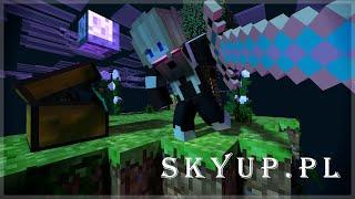 #14 SkyUP.pl ➺ Biedna wysepka :(