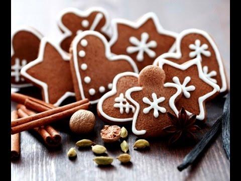 Рецепт рождественских имбирных пряников фотоальбом wonderful