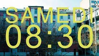 SKAM FRANCE EP.6 S5 : Samedi 8h30 - Mythos
