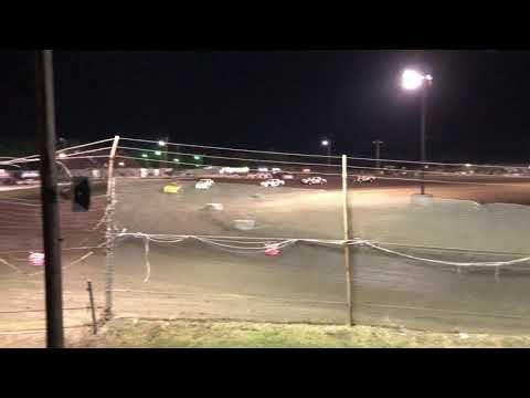 Factory Stock Heat Superbowl Speedway 10-19-19