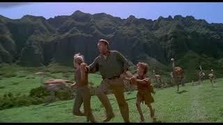 Jurassic Park Sound Design Reel   Alysha G. Bermudez