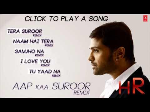 Himesh reshamiya DJ song