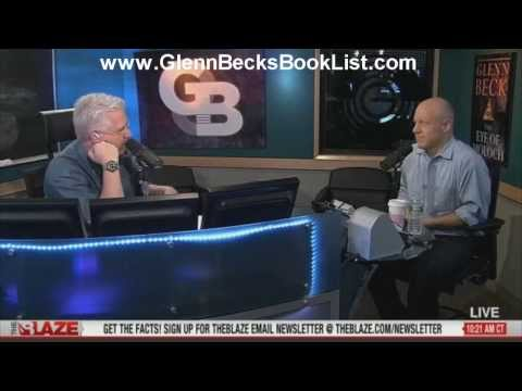 Mark Leibovich discuss new book w/ Glenn Beck This Town: Two Parties...in America's Gilded Capital