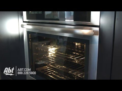 Jenn-Air 30 Stainless Steel Double Wall Oven - JJW3830DS