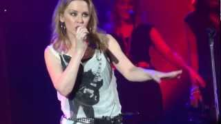 15 - Kylie Minogue - I Don't Need Anyone (Live @ Anti Tour 2012) HD