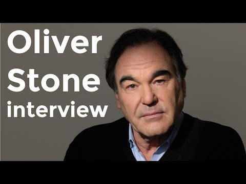 Oliver Stone interview (1996)